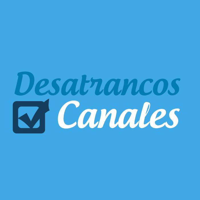 DESATRANCOS CANALES